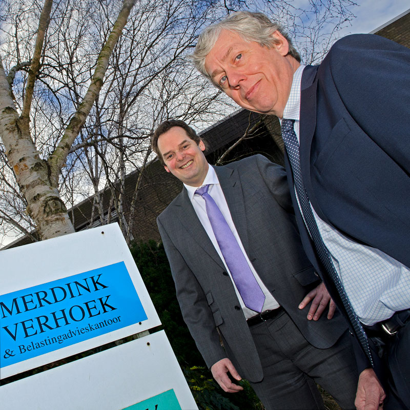foto Stemerdink en Verhoek Financial Advisory