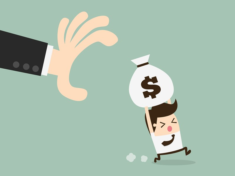 Aanpak Van Belastingontwijking En Ontduiking