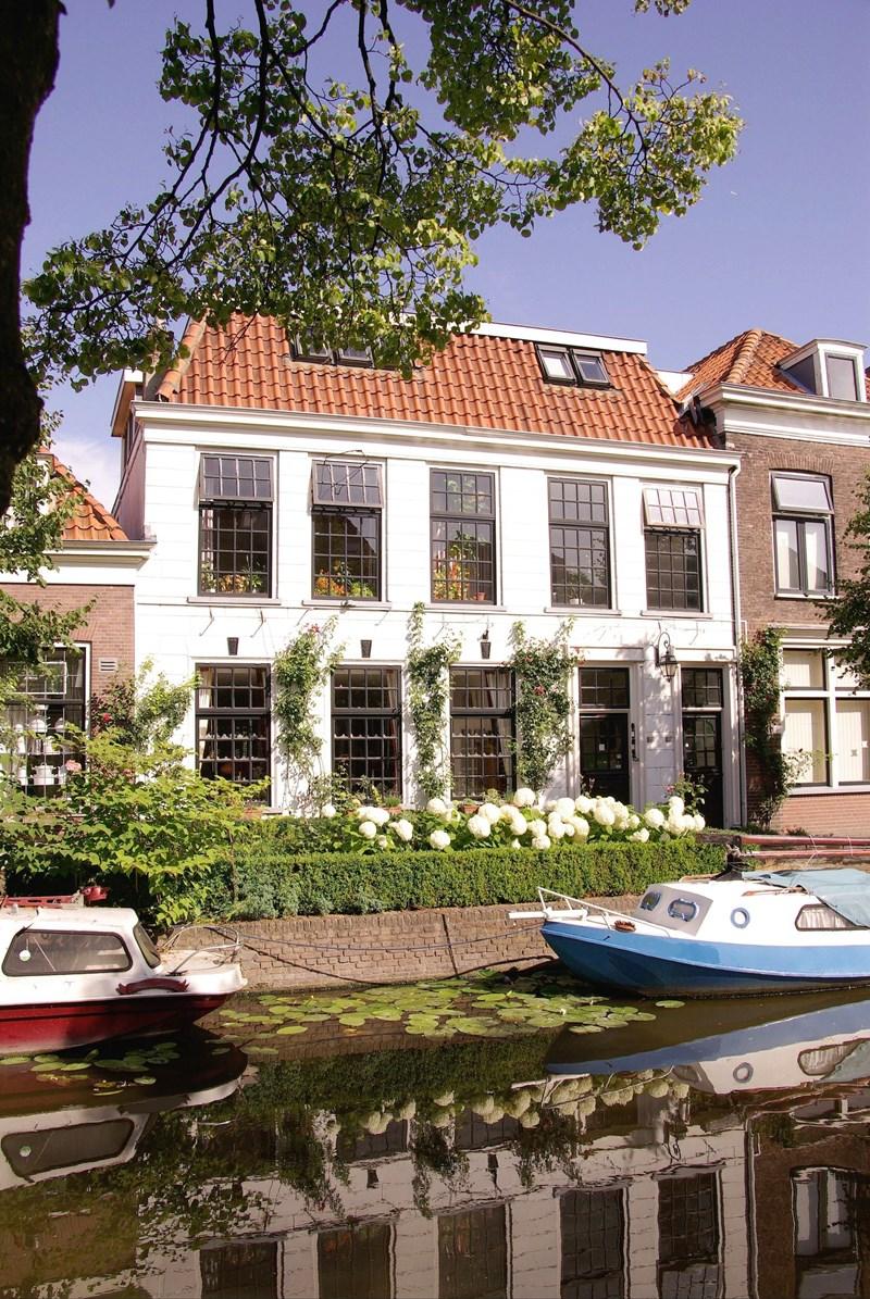 Concept Subsidieregeling Woonhuis Rijksmonumenten