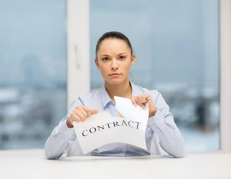 Door Opschortende Voorwaarde Geen Omzetting Arbeidsovereenkomst