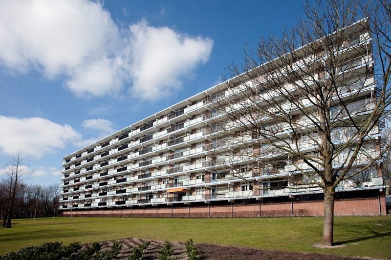 Woz Waarde Appartement Verlaagd Door Gelijkheidsbeginsel