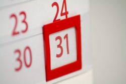 Datum Einde Arbeidscontract